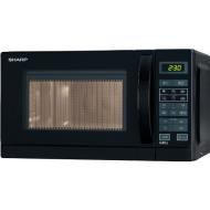 Sharp mikroovn 20L grill