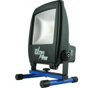 DVA LED akku arbejdsslampe  *U