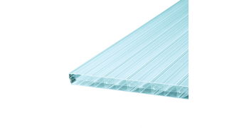 Plastmo Twinlite opal 16x980x3000mm