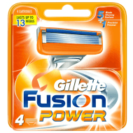 Gillette Fusion Power