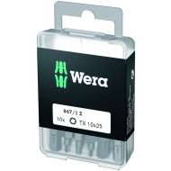 Wera bits TX10