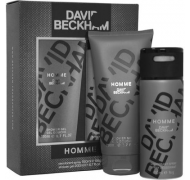David Beckham Homme Man