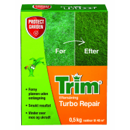 Trim græsfrø turbo repair
