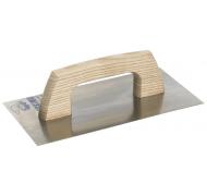 Eskimo glittebræt stål