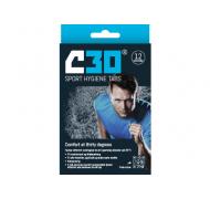 C30 vasketab sport hygiene