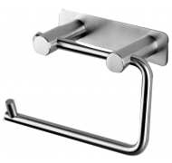Adora steel toiletpapirholder