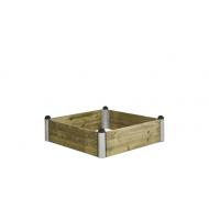 Plus pipe 16 sandkasse/højbed