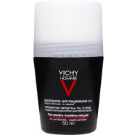 Vichy Homme Sensitive Skin 72H