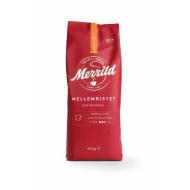 Rød Merrild 103 kaffe