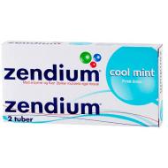 Zendium Cool Mint