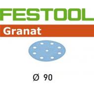Festool slibeskiver stickfix