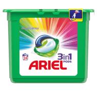 Ariel Color 3in1