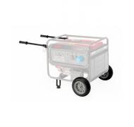 Al-ko hjulsæt for generator
