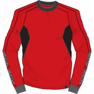 Mascot sweatshirt Accelerate
