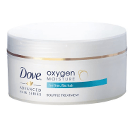 Dove Hair Mask