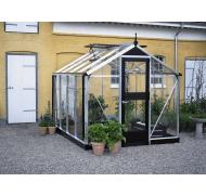 Juliana compact 6,6m2 drivhus