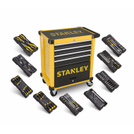 Stanley værkstedsvogn