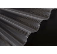 Rias sunlux PVC B6 glasklar