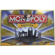 Monopoly Europa brætspil