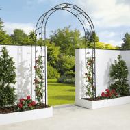 Hortus rosenbue sort