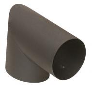 Morsø bøjning 90gr. Ø120mm
