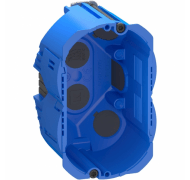 LK FUGA air forfradåse blå