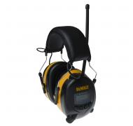 Dewalt digital radiohøreværn