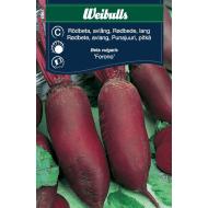Weibulls plantefrø rødbede