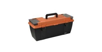 Værktøjskasse og opbevaring
