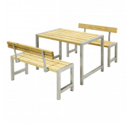 Plus cafe plankesæt 185582-1