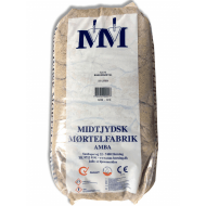 M.M. 6,6% bakkemørtel