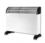 Jo-el radiator hvid 2000W