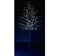 YC dekorationstræ 150cm
