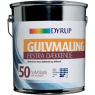 Dyrup gulvmaling olie