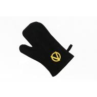 Varde handske m/logo