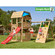 Jungle Gym legetårn Barn