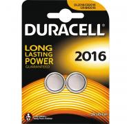 Duracell batteri 3V lithium