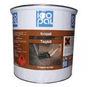 Icopal tagkit, 2,5ltr