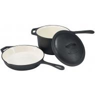 Bon-Fire kasserolle/stegepande
