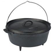 Bon-Fire Dutch Oven støbejern