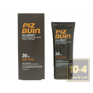 Piz Buin Allergy Face Cream