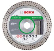 Bosch diamantskive extra clean