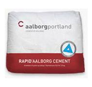 Aalborg Portland rapid cement