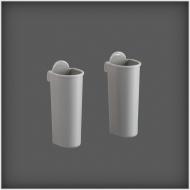Elfa cylindere utility