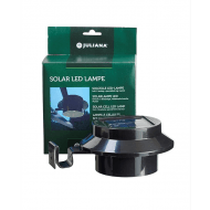Juliana Solar LED-lampe