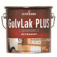 Junckers gulvlak plus ultramat