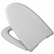 Adora sign toiletsæde hvid