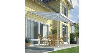 Terrasse-færdigløsning