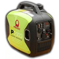 Pramac generator benzindrevet