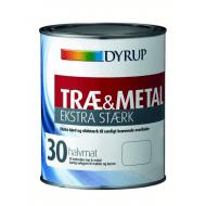 Dyrup træ & metal 30